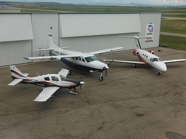 Cavalier Aviation